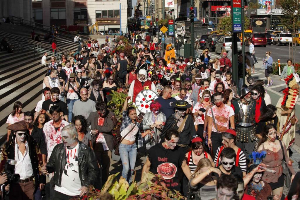 Хэллоуин в англии проходит достаточно весело и разнообразно