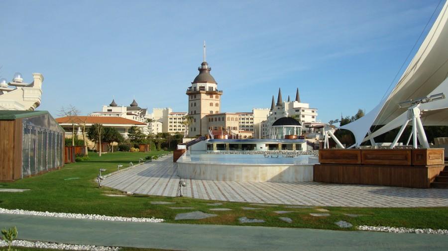 mardin palace