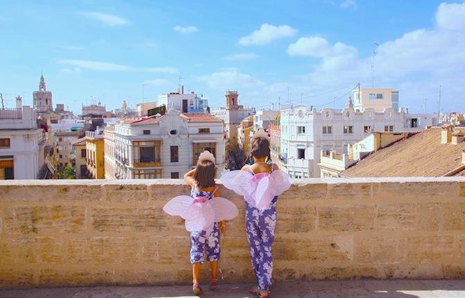 valencia-con-bambini
